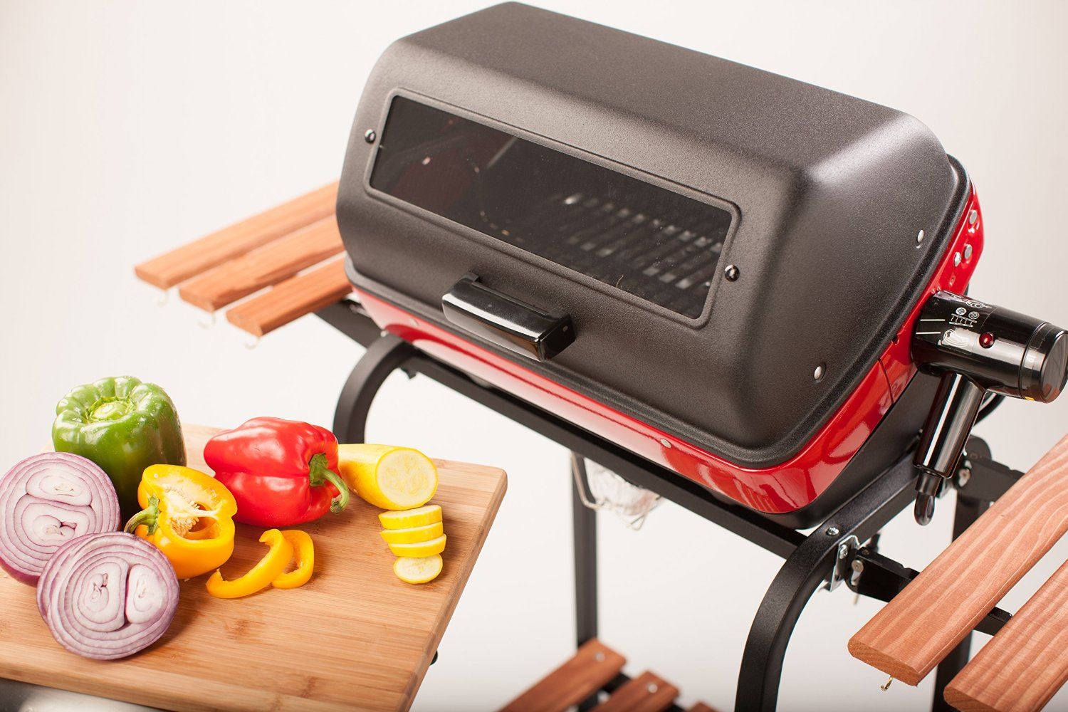 Detailed Review: Easy Street Electric Grill | Grill Rankings