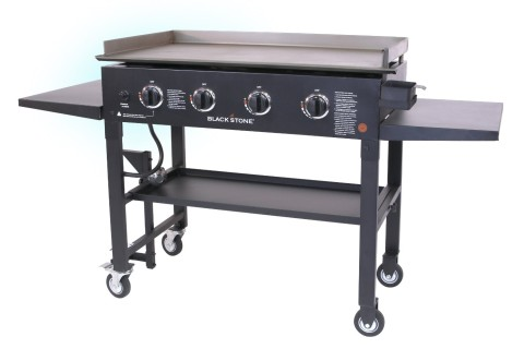 Blackstone 36 Inch Gas Grill Griddle Station Review