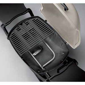 review weber q 2200 gas grill grill rankings. Black Bedroom Furniture Sets. Home Design Ideas