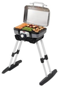 Superior Do You Opt For The Tabletop Gas Grill? A Charcoal Kettle Grill? Something  Else?